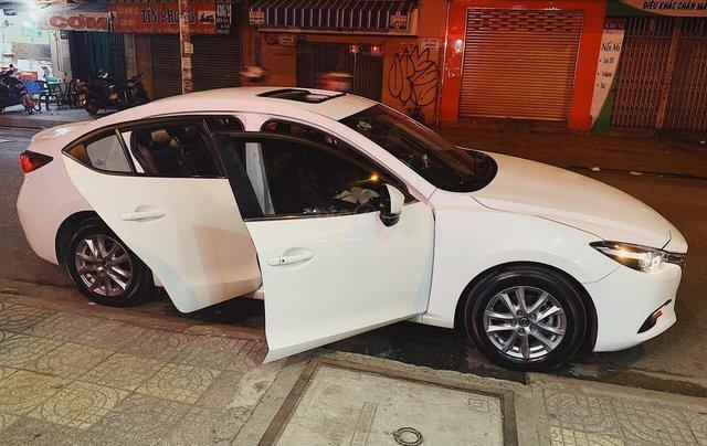 Bán Mazda 3 Facelift đầu 2018, chính chủ, biển số thần tài4
