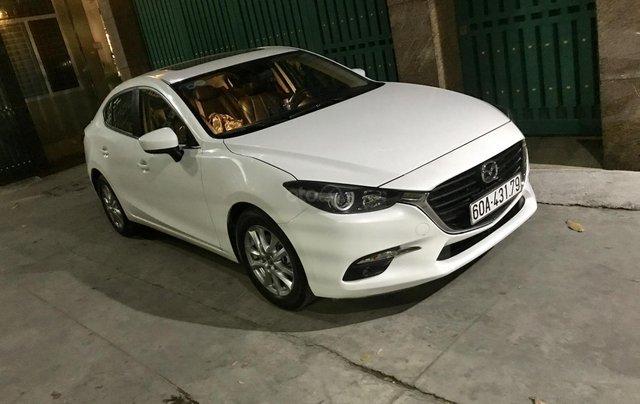 Bán Mazda 3 Facelift đầu 2018, chính chủ, biển số thần tài5