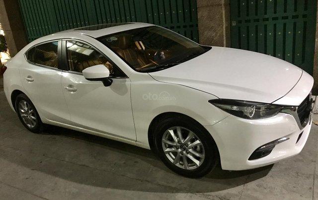 Bán Mazda 3 Facelift đầu 2018, chính chủ, biển số thần tài6