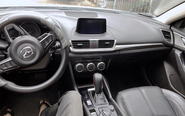 Bán Mazda 3 Facelift đầu 2018, chính chủ, biển số thần tài8