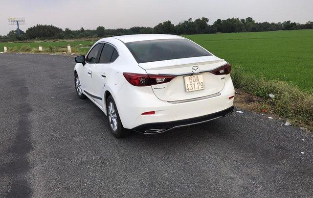 Bán Mazda 3 Facelift đầu 2018, chính chủ, biển số thần tài10