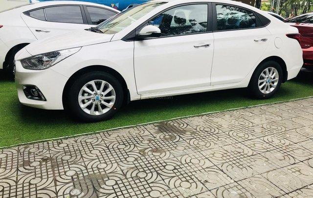 Chỉ với 120 triệu sở hữu ngay Hyundai Accent 2019 Đà Nẵng, hotline: 0974 064 6051