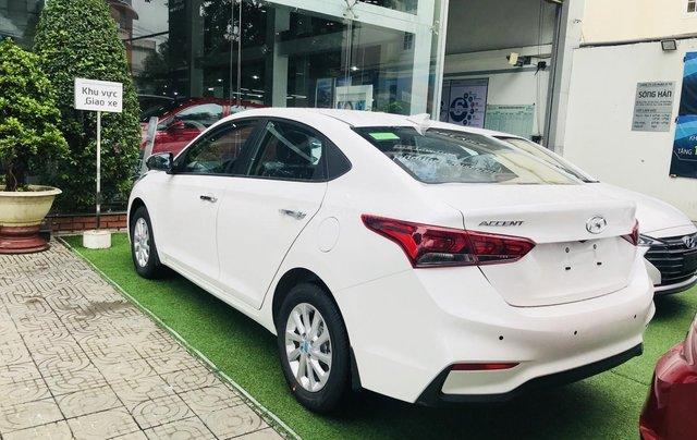 Chỉ với 120 triệu sở hữu ngay Hyundai Accent 2019 Đà Nẵng, hotline: 0974 064 6052