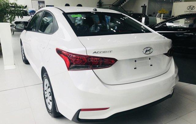 Chỉ với 120 triệu sở hữu ngay Hyundai Accent 2019 Đà Nẵng, hotline: 0974 064 6054