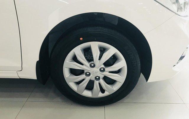 Chỉ với 120 triệu sở hữu ngay Hyundai Accent 2019 Đà Nẵng, hotline: 0974 064 6055