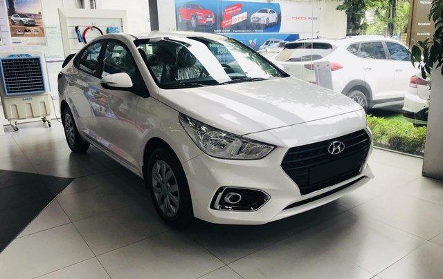 Chỉ với 120 triệu sở hữu ngay Hyundai Accent 2019 Đà Nẵng, hotline: 0974 064 6056