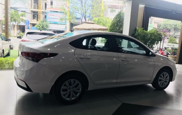Chỉ với 120 triệu sở hữu ngay Hyundai Accent 2019 Đà Nẵng, hotline: 0974 064 6057