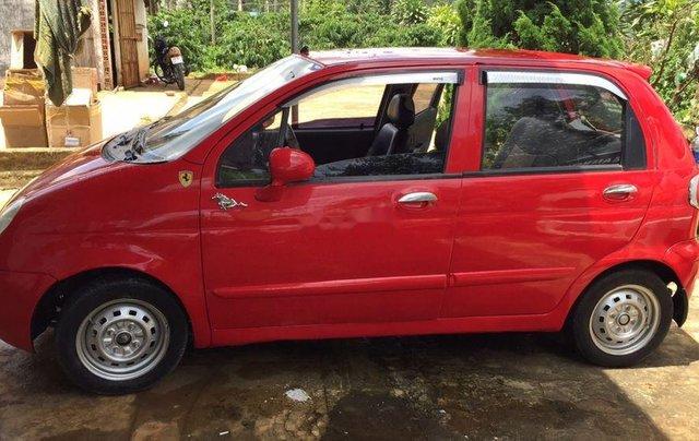 Bán Daewoo Matiz sản xuất năm 2007, giá tốt, xe chính chủ gia đình sử dụng1