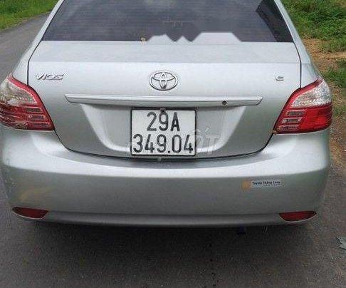 Gia đình bán Toyota Vios sản xuất năm 2011, màu bạc2