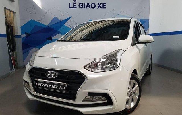 Bán Hyundai Grand i10 1.2 AT đời 2019, xe giá thấp, giao nhanh toàn quốc