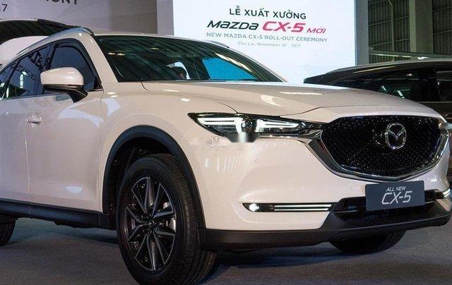 Bán Mazda CX 5 đời 2019, mới 100%