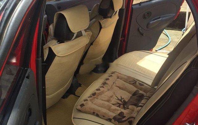 Bán Daewoo Matiz sản xuất năm 2007, giá tốt, xe chính chủ gia đình sử dụng6