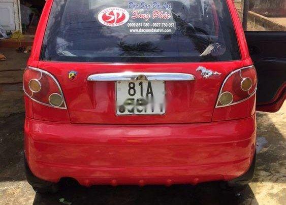 Bán Daewoo Matiz sản xuất năm 2007, giá tốt, xe chính chủ gia đình sử dụng2