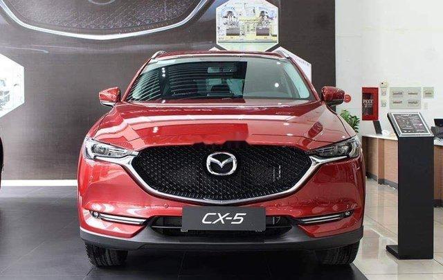 Bán xe Mazda CX 5 Deluxe đời 2019, xe giá cực ưu đãi, giao nhanh toàn quốc0