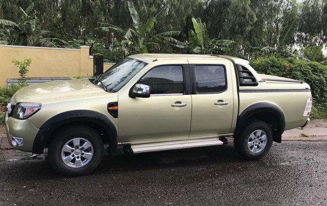 Lên đời cần bán xe Ranger 20090