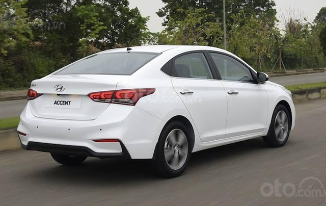 Doanh số bán hàng xe Hyundai Accent tháng 2/20202
