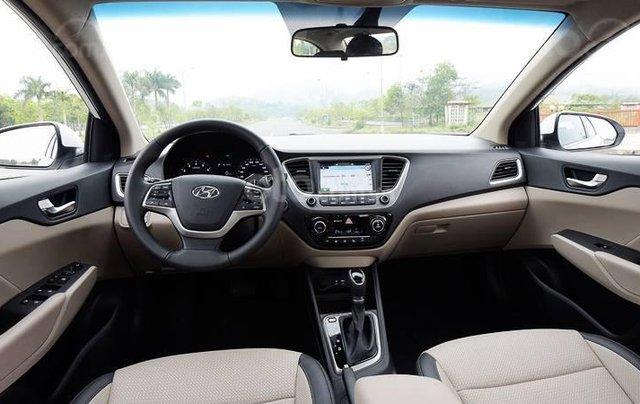 Doanh số bán hàng xe Hyundai Accent tháng 2/20204