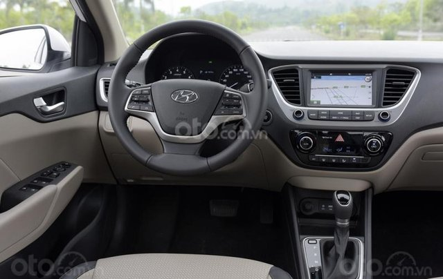 Doanh số bán hàng xe Hyundai Accent tháng 2/20205