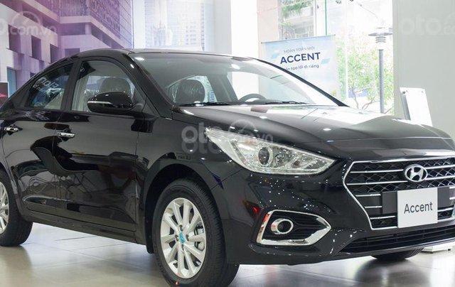 Doanh số bán hàng xe Hyundai Accent tháng 2/20209
