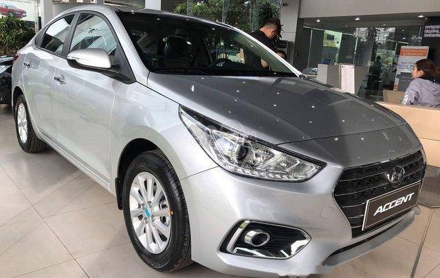 Doanh số bán hàng xe Hyundai Accent tháng 2/202012