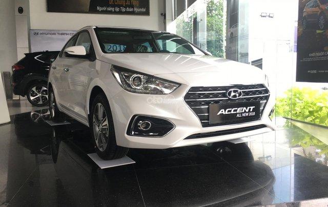 Doanh số bán hàng xe Hyundai Accent tháng 2/202011