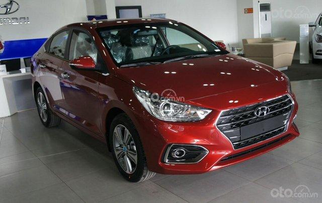 Doanh số bán hàng xe Hyundai Accent tháng 2/202010