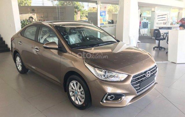 Doanh số bán hàng xe Hyundai Accent tháng 2/202013
