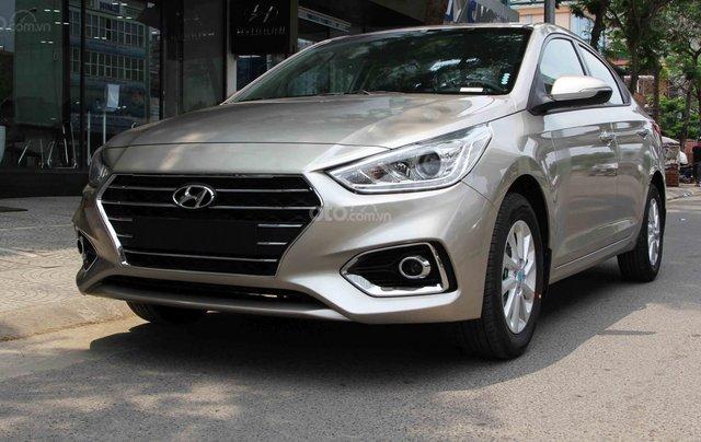 Doanh số bán hàng xe Hyundai Accent tháng 2/202014