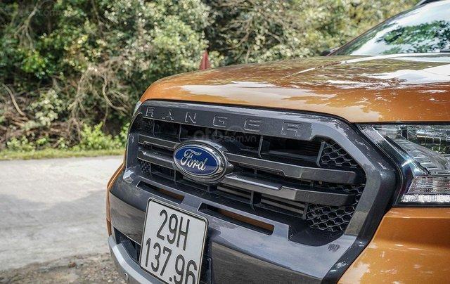 Doanh số bán hàng xe Ford Ranger năm 20192