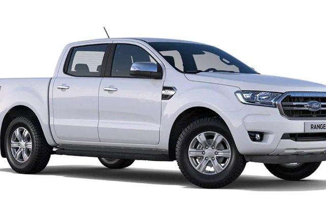 Doanh số bán hàng xe Ford Ranger năm 201920