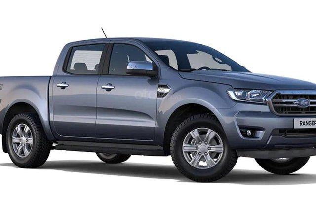 Doanh số bán hàng xe Ford Ranger năm 201919