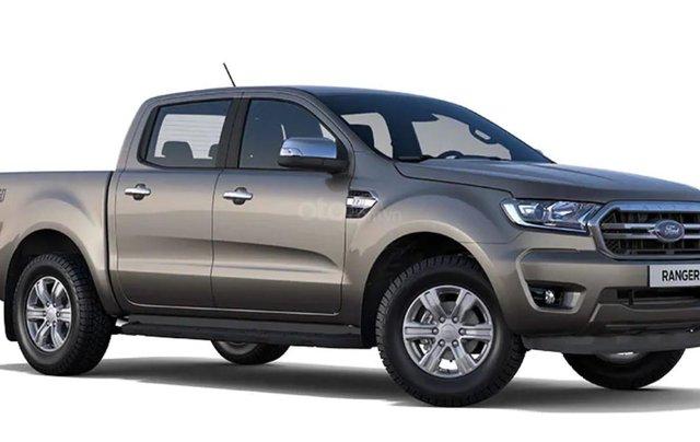 Doanh số bán hàng xe Ford Ranger năm 201924