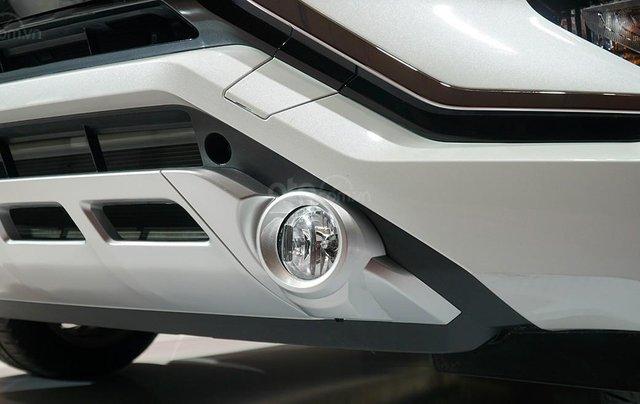 Doanh số bán hàng xe Mitsubishi Xpander tháng 1/20201