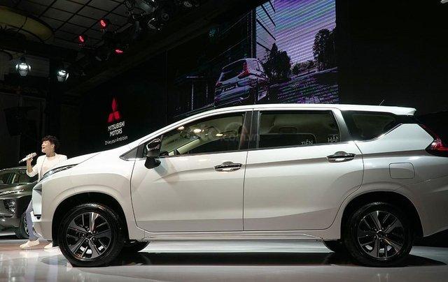 Doanh số bán hàng xe Mitsubishi Xpander tháng 1/20204