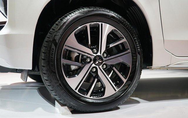 Doanh số bán hàng xe Mitsubishi Xpander tháng 1/20205