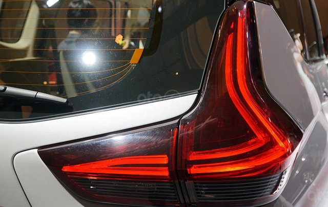 Doanh số bán hàng xe Mitsubishi Xpander tháng 1/20207