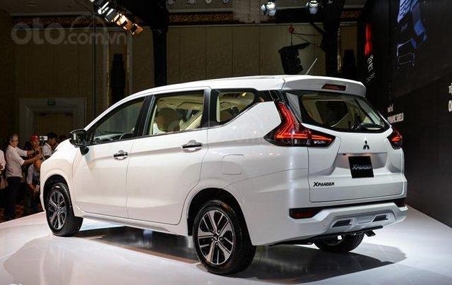 Doanh số bán hàng xe Mitsubishi Xpander tháng 1/20206