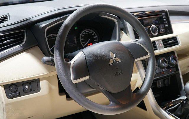 Doanh số bán hàng xe Mitsubishi Xpander tháng 1/20208