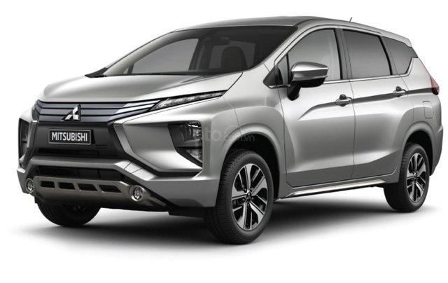 Doanh số bán hàng xe Mitsubishi Xpander tháng 1/202012