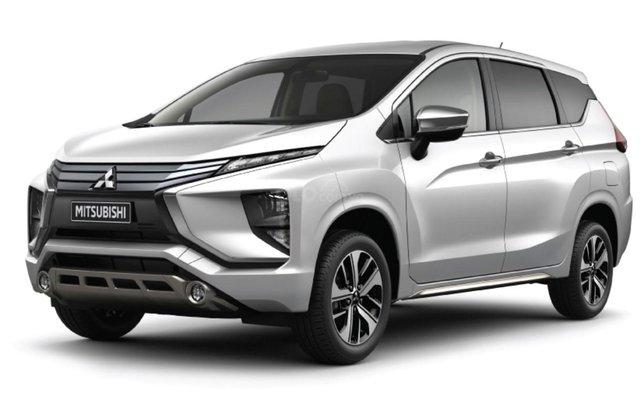 Doanh số bán hàng xe Mitsubishi Xpander tháng 1/202011