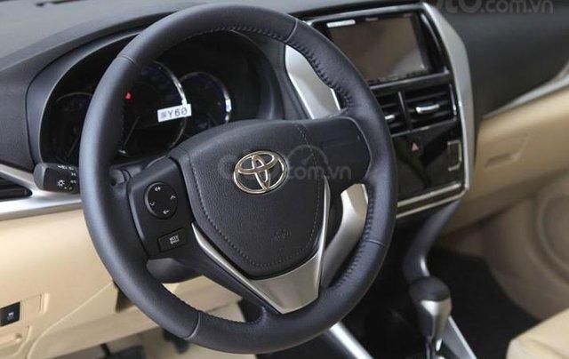 Doanh số bán hàng xe Toyota Vios tháng 2/202111