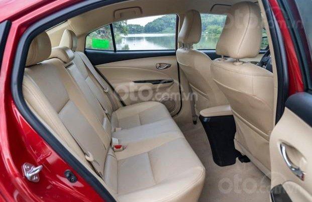 Doanh số bán hàng xe Toyota Vios tháng 2/202112