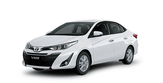 Doanh số bán hàng xe Toyota Vios tháng 2/202118