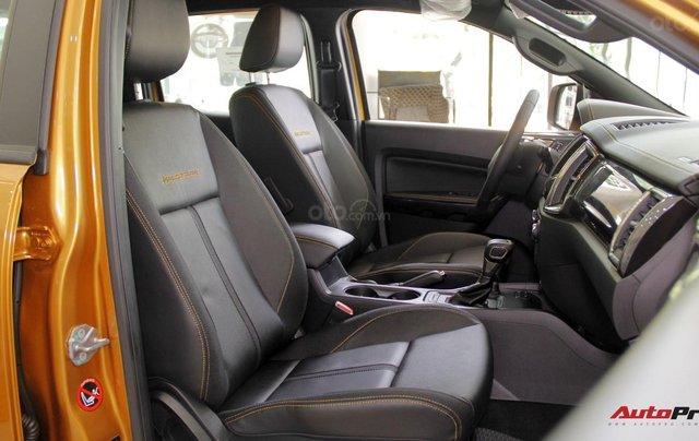 Ranger Wildtrak 4x4 và 4x2 giá chuẩn, Khuyến mãi chính hãng tại Ford Quảng Ninh - 09633549995
