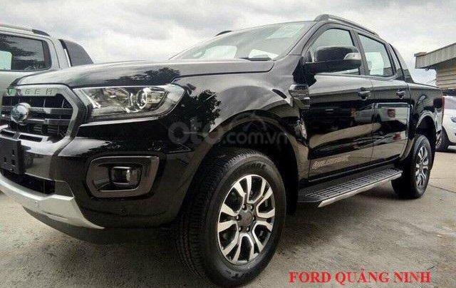 Ranger Wildtrak 4x4 và 4x2 giá chuẩn, Khuyến mãi chính hãng tại Ford Quảng Ninh - 09633549996