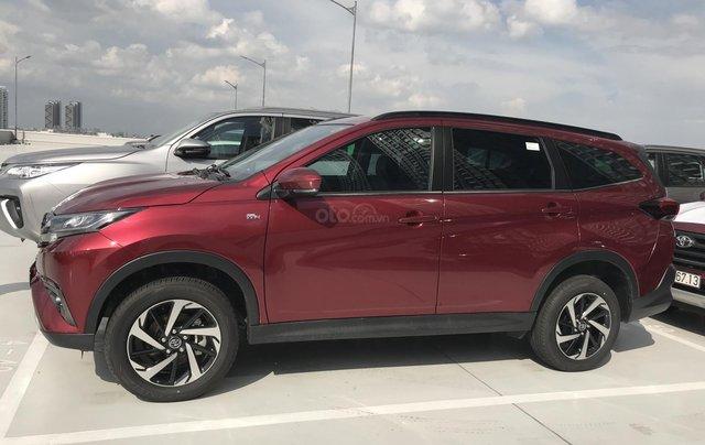 Toyota Rush AT mới, giá cạnh tranh, khuyến mãi lớn trong tháng 10, LH để nhận báo giá tốt nhất2