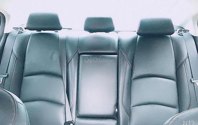 Cần bán Mazda 3 đời 2015, màu xanh lam, số tự động, giá tốt1