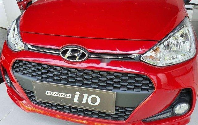 Cần bán Hyundai Grand i10 1.2 AT đời 2019, giao xe nhanh toàn quốc3