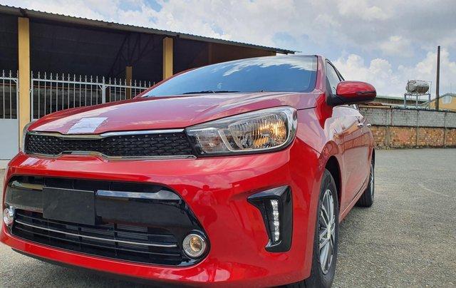 Kia Soluto 2019 số tự động, đủ màu - giao liền, KIA Gò Vấp - 150 Triệu nhân xe, tặng bảo hiểm + phụ kiện0