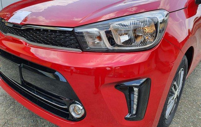 Kia Soluto 2019 số tự động, đủ màu - giao liền, KIA Gò Vấp - 150 Triệu nhân xe, tặng bảo hiểm + phụ kiện2
